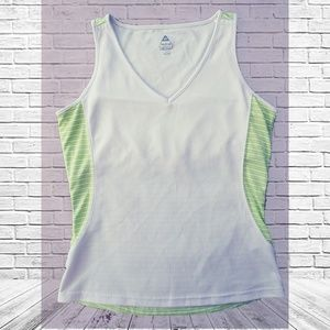 Bolle Active Wear Top with Built-in Bralet